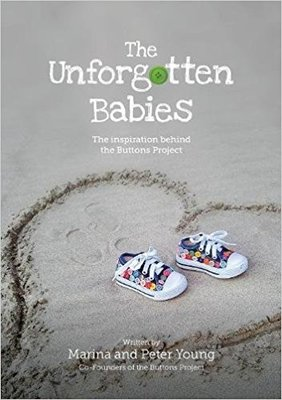 The Unforgotten Babies: The Inspiration Behind the Buttons Project