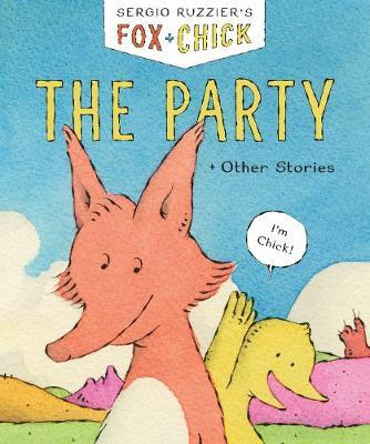 The Party : And Other Stories