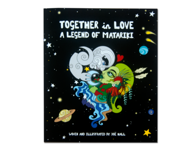 Together in Love: A Legend of Matariki