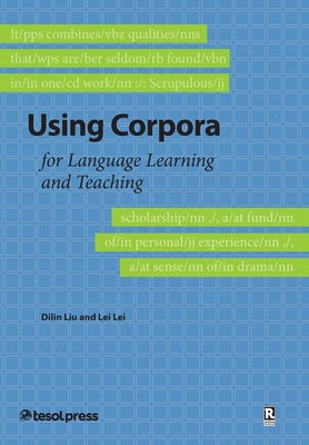 Using Corpora for Language Learning and Teaching