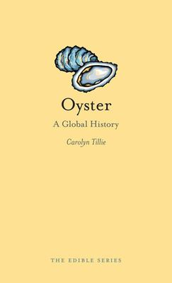 Oyster : A Global History