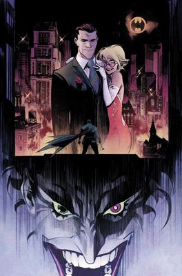 Batman: White Knight (DC Black Label)