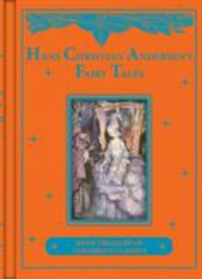 Hans Christian Andersen's Fairy Tales (Bath Treasury)