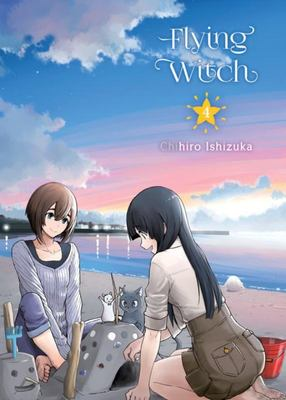 Flying Witch (#4)