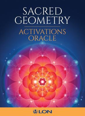Sacred Geometry Activations Oracle - Discover the Language of Your Soul