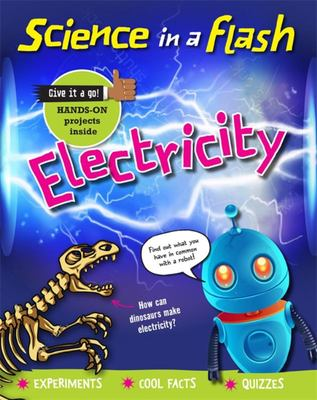 Electricity (Science in a Flash)