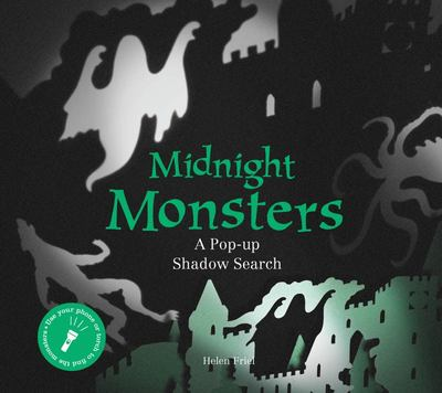 Midnight Monsters - A Pop-Up Shadow Search