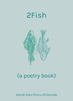 2Fish - (a Poetry Book)