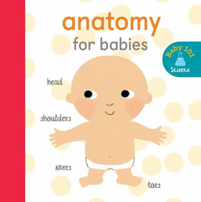 Anatomy for Babies