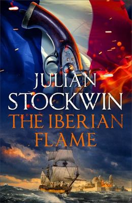 "The Iberian Flame[""Thomas Kydd 20""]"