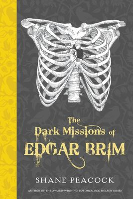 The Dark Missions Of Edgar Brim (#1)