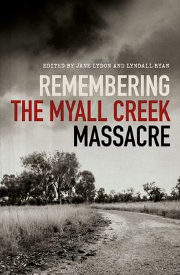 Remembering the Myall Creek Massacre