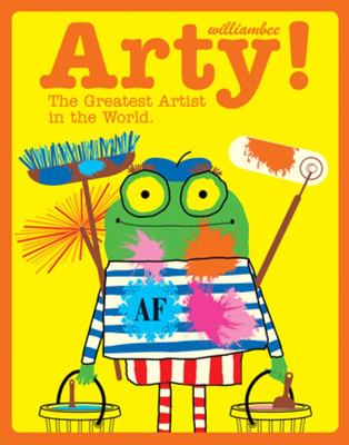 Arty - The Greatest Artist in the World