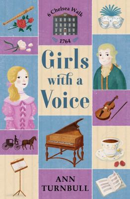 Girls with a Voice (6 Chelsea Walk #2)