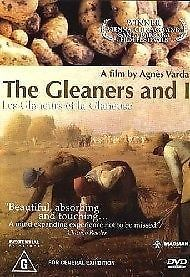 The Gleaners and I a film by Agnes Varda DVD