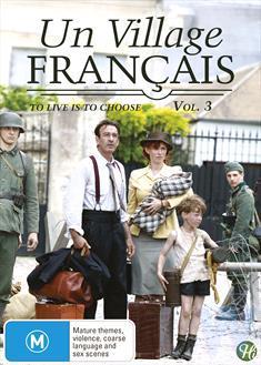 Un Village Francais Series 3