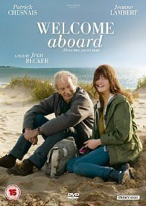 Welcome Aboard [DVD]