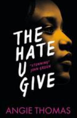 The Hate U Give ( Special Edition )
