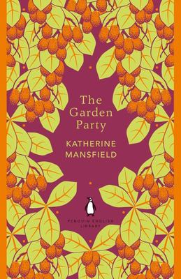 The Garden Party (Penguin English Library)