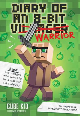 Diary of an 8 Bit Warrior (#1)