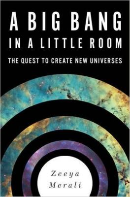 A Big Bang in a Little Room - The Quest to Create New Universes