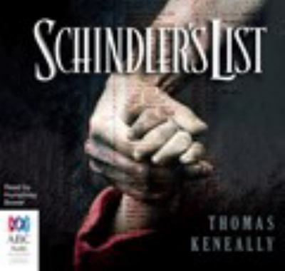 Schindler's Ark - Also Released As Schindler's List