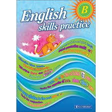 English Skills Practice - Workbook B -  Year 2 - RIC-6221