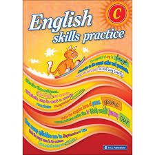 English Skills Practice Workbook C - Year 3 - RIC-6222