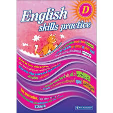 English Skills Practice Workbook D - Year 4 - RIC-6223