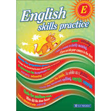 English Skills Practice Workbook F - Year 6 - RIC-6225
