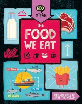 The Food We Eat