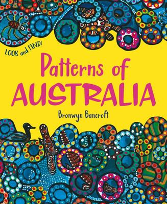 Patterns of Australia Paperback
