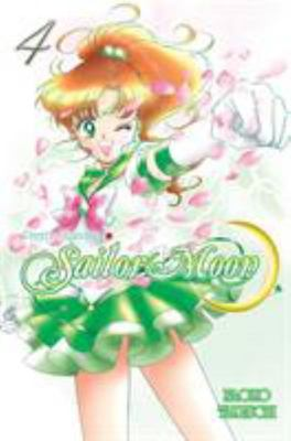 Sailor Moon (#4) Pretty Guardian