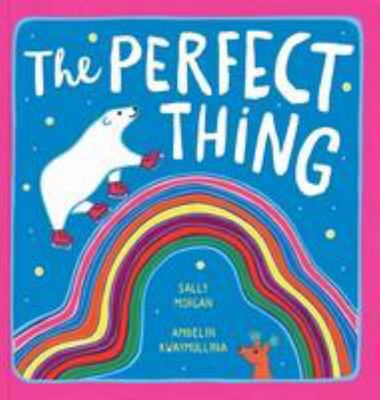 The Perfect Thing (HB)