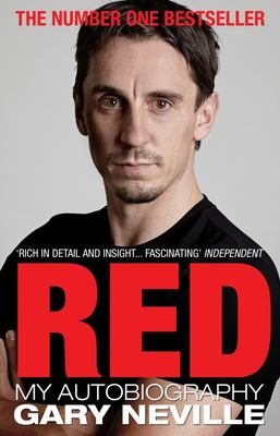 Red - My Autobiography
