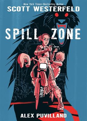 Spill Zone (#1)