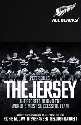 The Jersey - The Secret Behind the World's Most Successful Sports Team