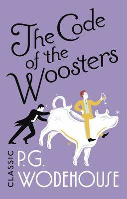 The Code of the Woosters - (Jeeves and Wooster)