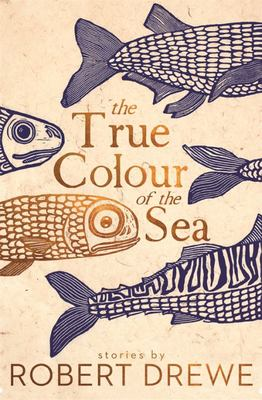 The True Colour of the Sea
