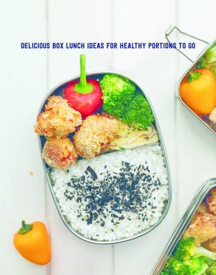 Simply Bento - A Complete Course in Preparing Beautiful Box Lunch Ideas for Healthy Portable Portions