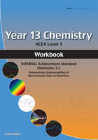 NCEA L3  Chemistry Theory & Practical AS 3.2 Spectroscopy