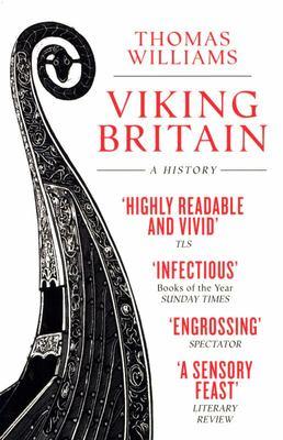 Viking Britain - An Exploration