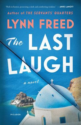 The Last Laugh: A Novel