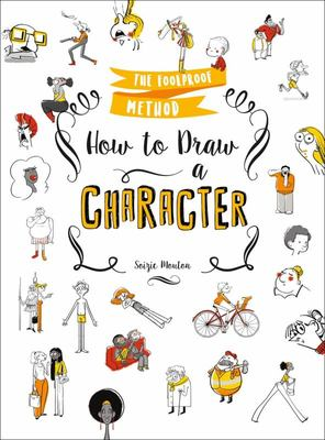 How to Draw a Character: The Foolproof Method