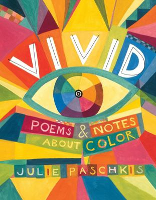 Vivid - Poems and Notes about Color