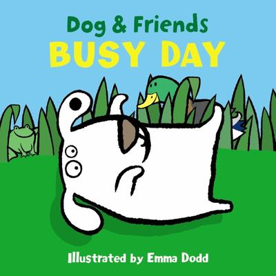 Dog and Friends - Busy Day