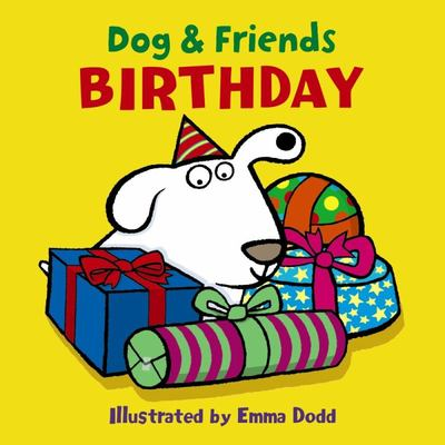 Dog & Friends: Birthday