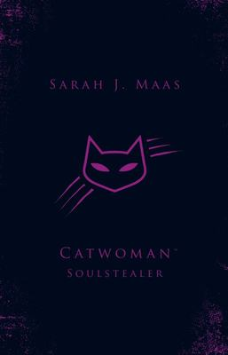 Cat Woman -soulstealer