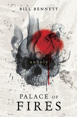 Palace of Fires - Unholy (BK2)