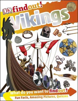 Vikings (DKFindOut!)